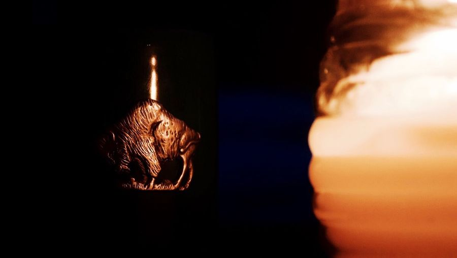 -Till Next Year- Buffalo Country Lantern Lowlight Candle Shadows Upclose  EyeEm Best Edits Sunset Candlelight The Week On EyeEm