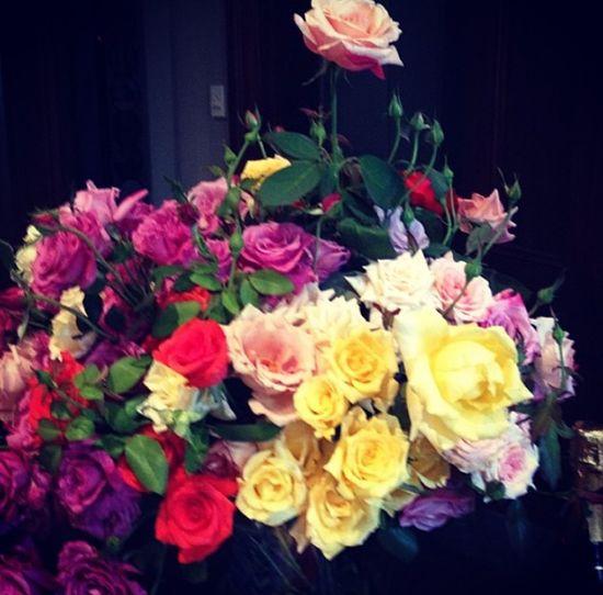 Flower &choclet hello every one good evening luv ya all ??مسا الورد يسعد مساكم ??