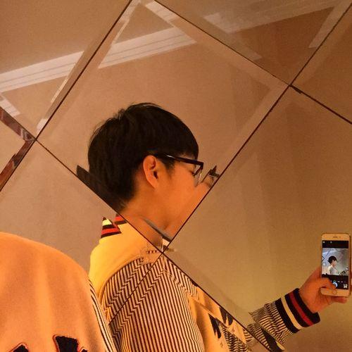 Hey I Am Chen HuiXuan ! I Am From China HaHa