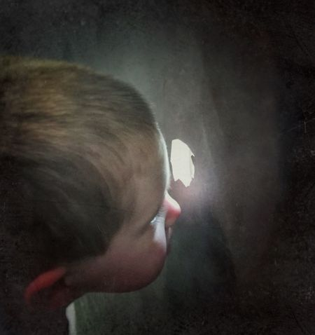 Peeking Peek Curious Curiousity Hole Hole In The Wall Spy Spyhole Peekhole Boy Children Childhood Children Photography