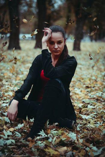 Young Ukraine Eyes Photography Beautiful Tagsforlikes Amazing Girl Fashion Fantasy Autumn