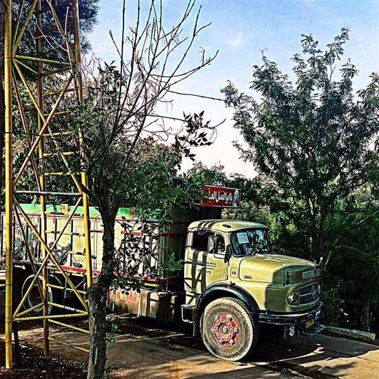Iran Kordestan Kermanshah Iran Wheels