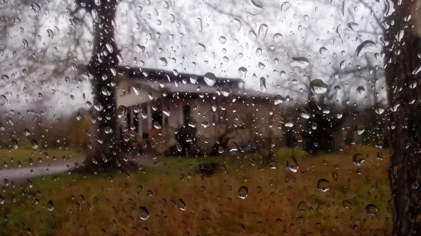 Rain Rainy Days Raindrops Raining Traveling Travel Travel Photography Travelphotography Iran Rasht Gilan Saravan باران منظره ایران روستا زندگی شیشه طبیعت طبیعت ایران خانه خانه_روستایی Home Sweet Home Home Village Life
