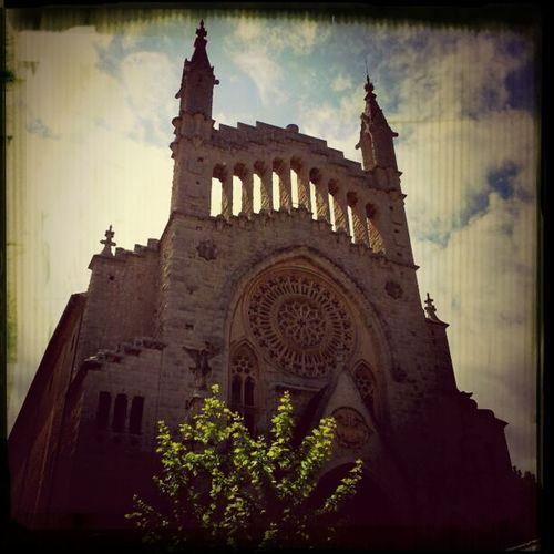 Sant Bartomeu. Sóller Turismo Mallorca