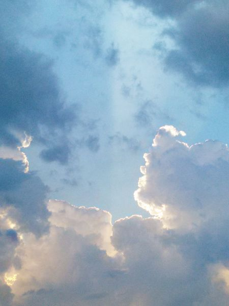 Sky And Clouds Lightandshadow Photography Nature On Your Doorstep Lovely Weather