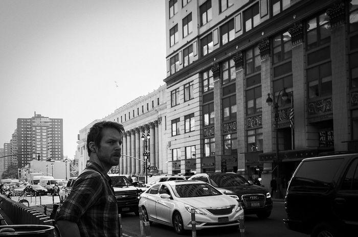Lostintranslation NYC Streetphotography Blackandwhite