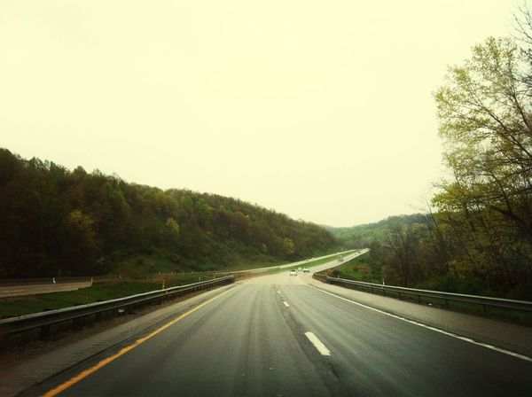 Route 79 south