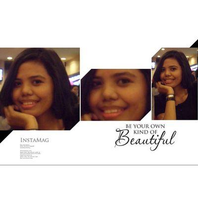 Me Indonesianwomen Smile Throwback Senyumindonesia