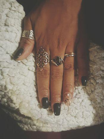Manucure au top 😄 Nails Gel Peggysage Relaxing