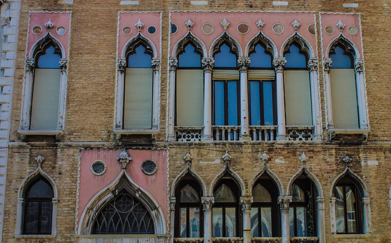 Venedig, Ohne Touristen, Lagune, Frühling, Venice, WithoutTourists, Springtime, City, Sea, Water, Historical, Old Town Architecture Building Exterior Built Structure Day History Outdoors Window