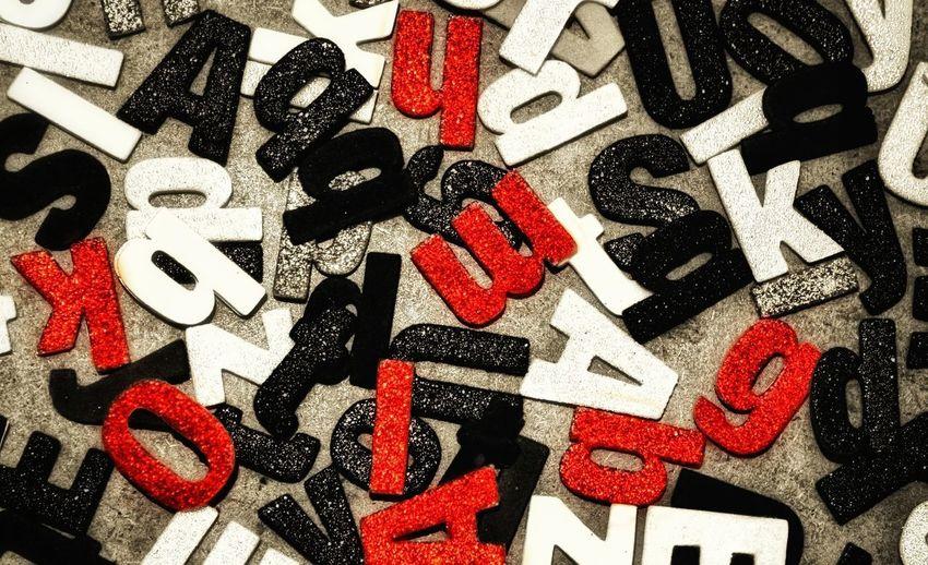 Letters Full