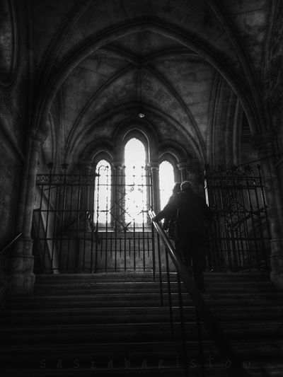Dublin Cathedral HDR Cathedral Iphonegraphy EyeEm Best Shots - Black + White B/w Daily Randompeople