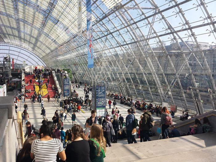 Lbm16 Leipzigerbuchmesse