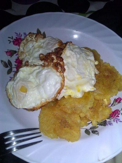 My Breakfast ;*