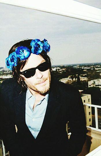 Norman Reedus The Walking Dead Daryl Dixon TWD
