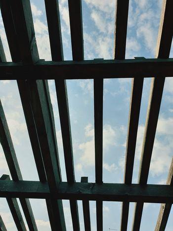 Bridge Italy Urban Community Security Bar Metal Grate City Window Politics And Government Sky Close-up Cloud - Sky Window Frame