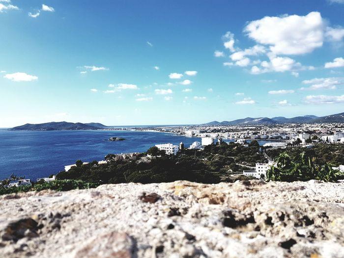 Ibiza Beach Eye Em Nature Lover Adventure Beauty In Nature Paisaje Natural Naturelovers Water Mountain Lifestyles