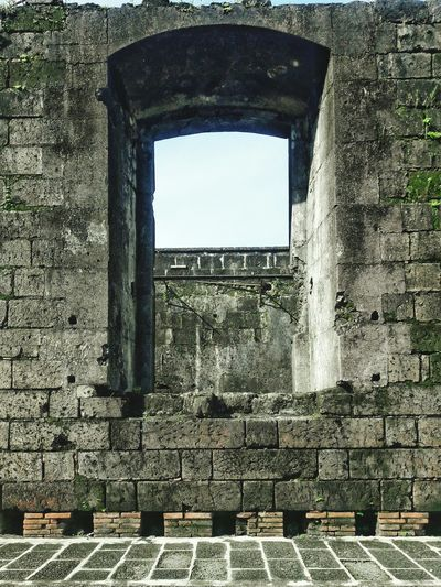 Architecture Built Structure Window No People Day Outdoors EyeEm Phillipines The Week On EyeEm