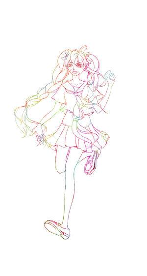 My Draw ♥ Art, Drawing, Creativity Drawing ✏ Drawingtime My Drawing Drawing