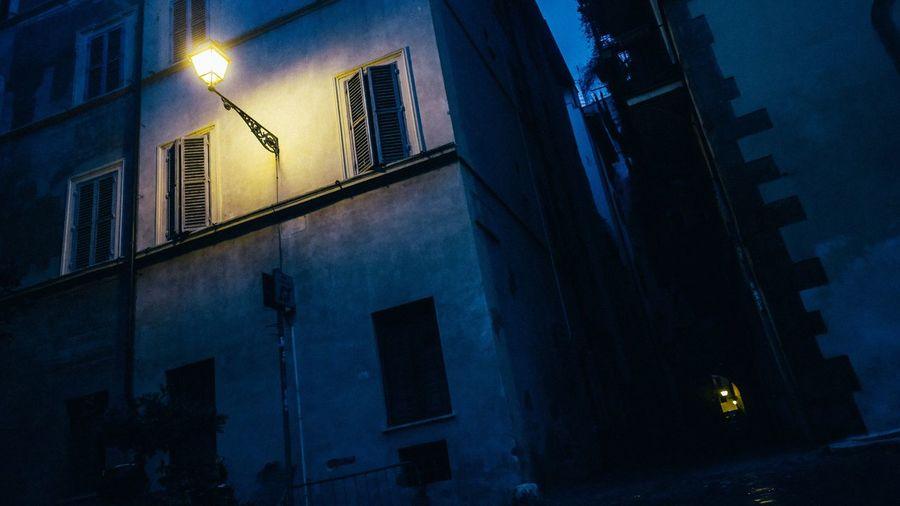 Citylight City Photoshop Streetphotography Street Photography Street Light Photography Rome Street
