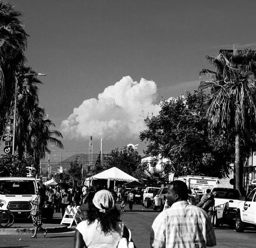 Black And White Los Angeles, California VSCO Vscocam Crenshaw Blvd South Central Los Angeles I Love My City