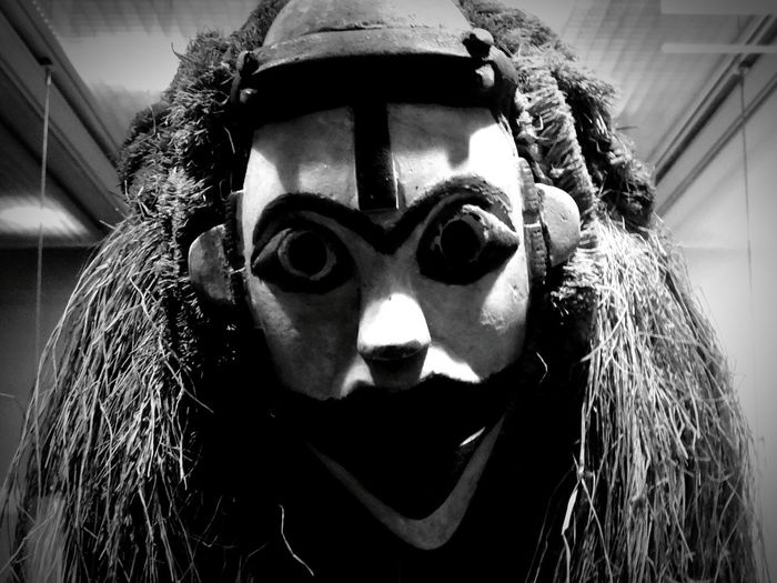 Mask Blackandwhite Indoors  Cage Light Halloween Shadow And Light Shadowface