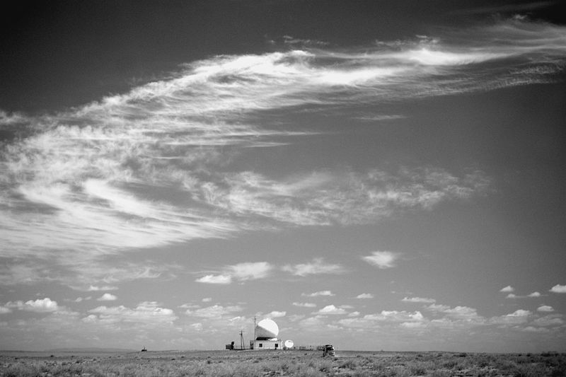 Gobi Desert Mongolia Arid Climate Beauty In Nature Black And White Cloud - Sky Day Horizon Land Nature Outdoors Scenics - Nature Sky Tranquil Scene Tranquility Говь- Монгол улс