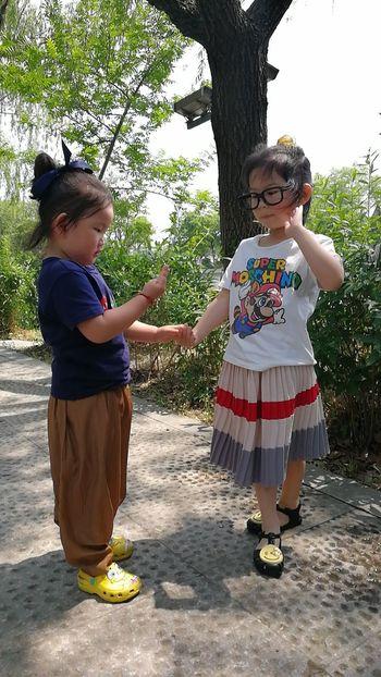 sisterplay
