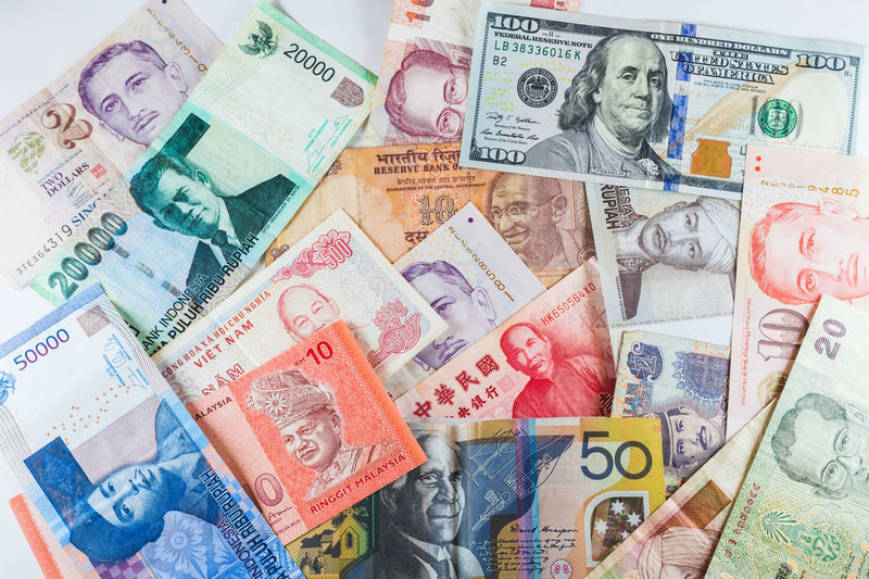 Multiple banknote view for background Australia Baht Bank Business Curency Currency Dong Finance Finance And Economy Full Frame Investment Macau Multiple No People Notes From The Underground Paper Currency Ringgit Rupee Rupiah Savings Singapore Thai US Dollar Variation Wealth