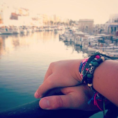 Cuantisimo voy a echarle de menos..💏👦❤ El Genialesvacaciones Meqedapoquito Menorca Ciudadella
