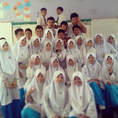 Rindu Sangat2 Classmate Bye