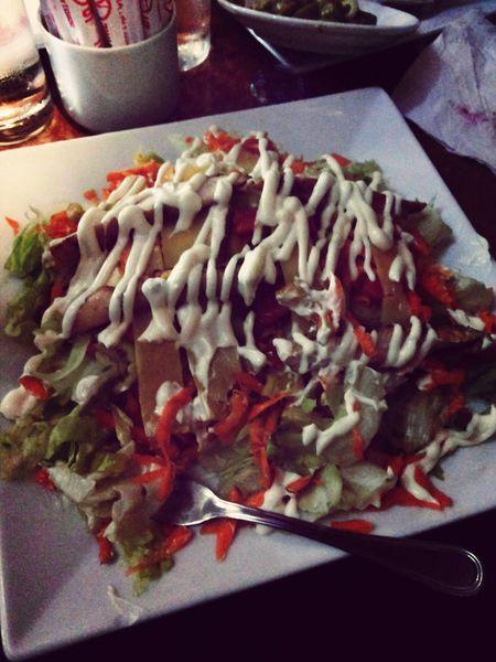 Caesarsalad ♥♥ Food