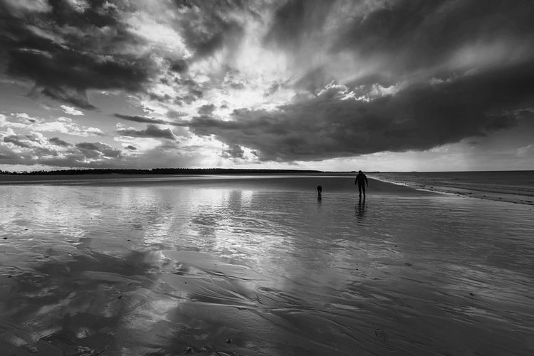 Photo taken in Holme Next The Sea, United Kingdom