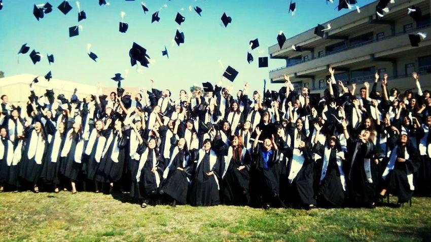 La mejor etapa de mi vida!! Graduacion Best  Friends