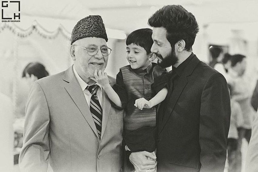 Father . Son. Brother photojournalism at the wedding. Weddings Eventcoverage Weddingseason Candid Ghalibhasnain Monochrome Smile Bestmoments