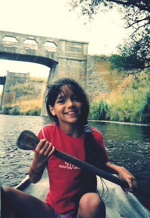 Little Me Trowback Trowback Photos Trowbackphoto River Boat