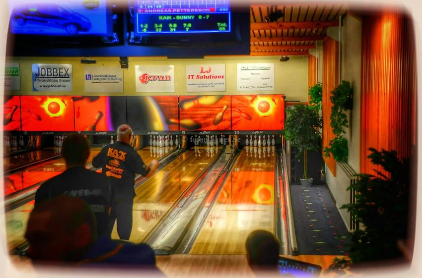Bowling time Streamzoofamily Eye Em Best Shots Taking Photos Hdr_lovers