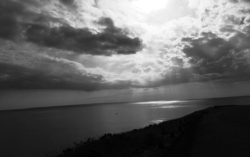 Sea Views Landscape_photography Seascape Photography Silhouette Creative Light And Shadow Water Reflections Light And Shadow Blackandwhite Shadow Lines Light Reflections