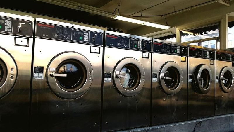 Laundry day. City Life San Francisco Clean Almost Friday! Adulting