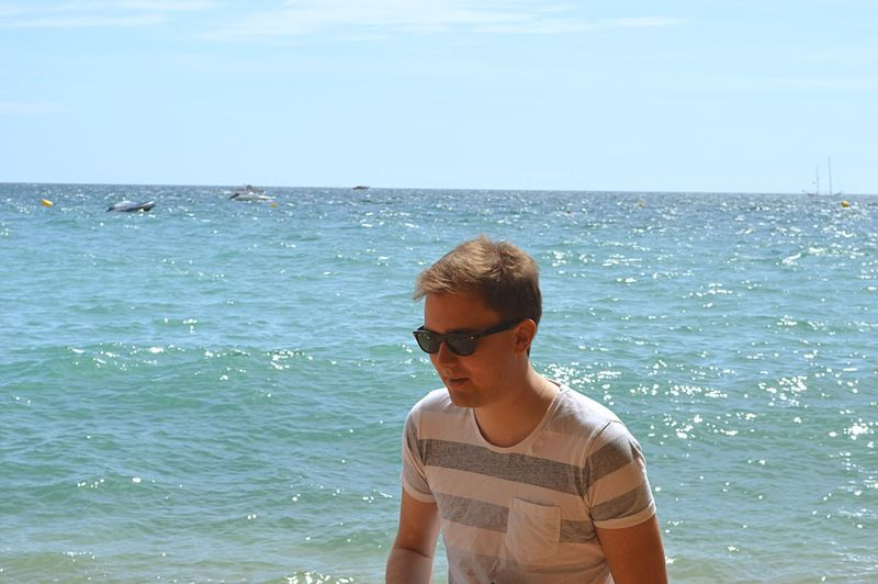 Sea Beachphotography Summer Enjoying Life Love ♥ Portugal Waves Outdoor Photography Hello World Holiday