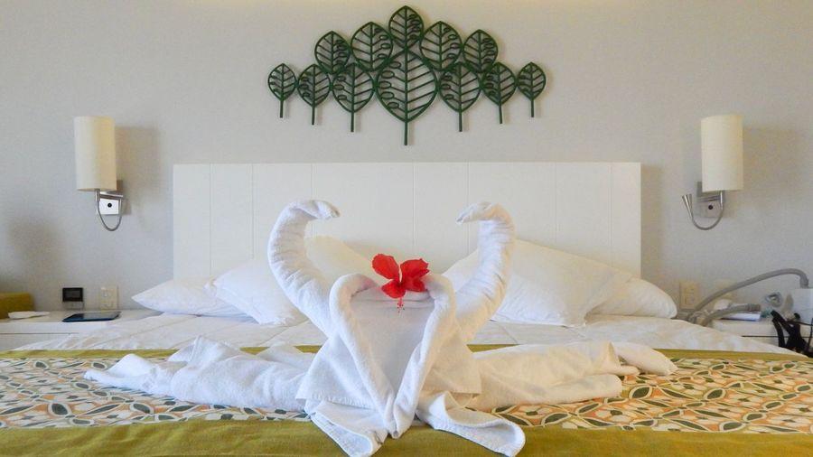 Room towel