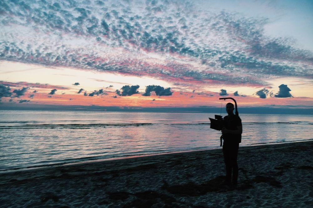 early call Setlife Beach