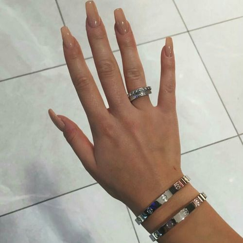 Model Nails Longnails Fashion Gorgeous Aesthetics Rings Photography Hand