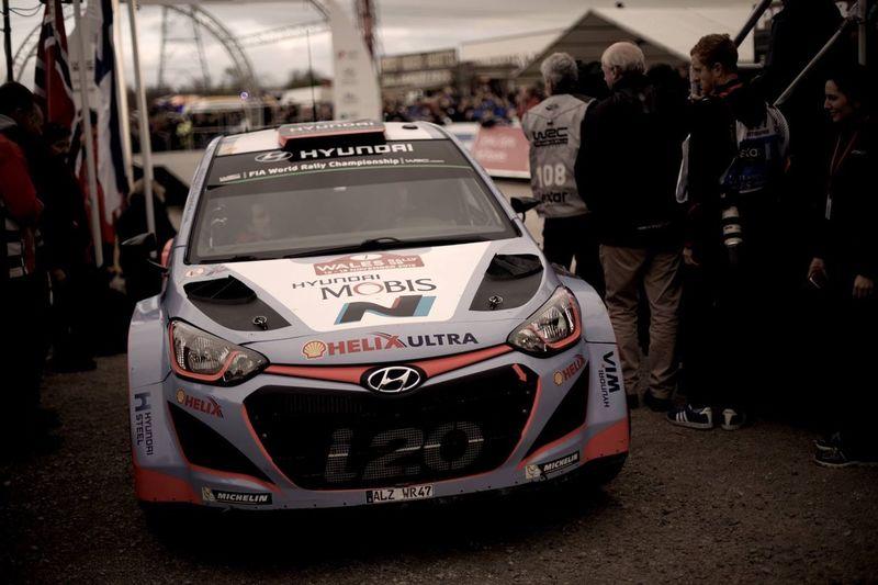 Eyeemmarket Cars Rally WorldRallyChampionship
