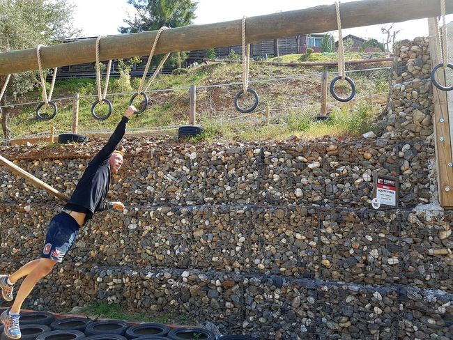 MikesGym MikesGymMarbella Ocr Workout#gym#fitness Obstacle Course Obstaclecourseracing Obstaclecourserace TripExtreme OCRBootcamp First Eyeem Photo