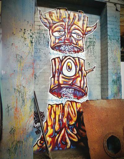 Street art @ Powerhousegeelong First Eyeem Photo