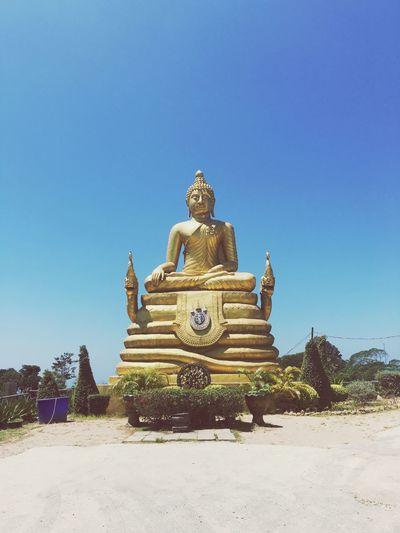 Thailand Bigbudhaphuket