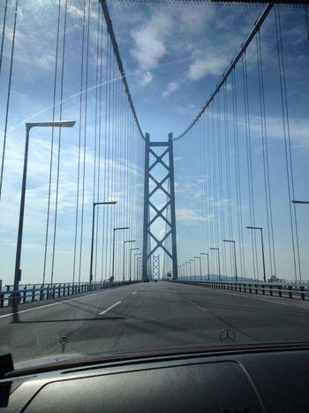 View Bridges Sumoto-shi