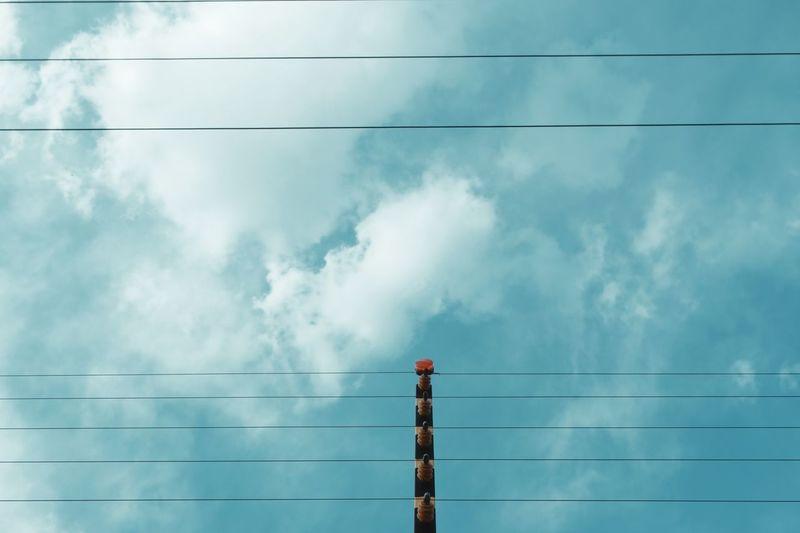 Cable Cloud -