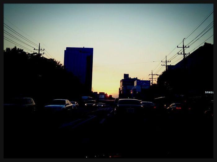 follow the sun~